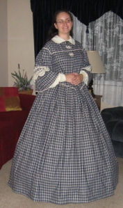Visiting Dress 2