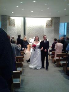 Mr and Mrs Jay Raydo