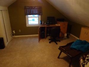 Jay's Room Computer