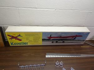 SIG Kavalier 1-6-13