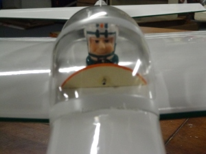 Kavalier Pilot