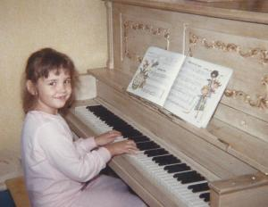 My First Piano 1986