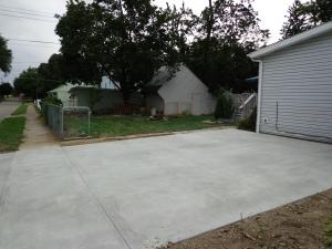 Backyard 8-18-13