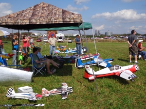 3D Airplanes