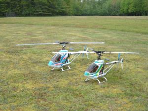Jay's Helicopters