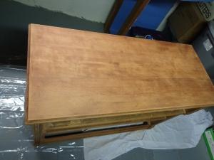 Dresser Top 11-11-13