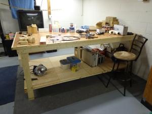 New Workbench 11-11-13