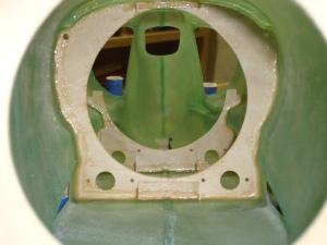 A4 Glued Ribs