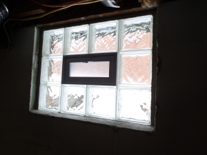 New Basement Window 2-1-14