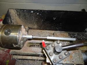 A4 Strut Milling 3