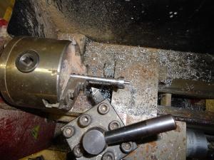 A4 Strut Milling 5