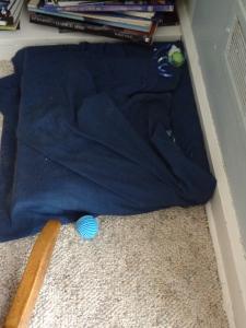 Bob's Bed