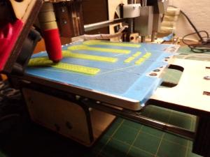 3d Printing Filler