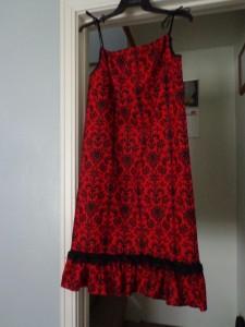 Dress #12 4-5-14