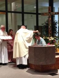 Kerry Baptism 1