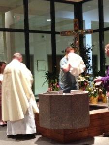 Kerry Baptism 10
