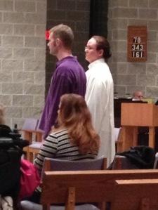 Kerry Baptism 2