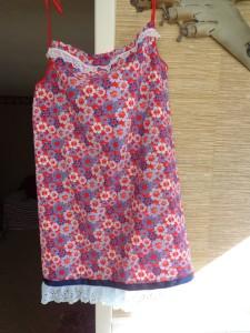 Dress #16 6-5-14