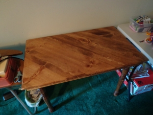 Sewing Table Top