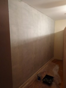 Library - Primed Walls - 2