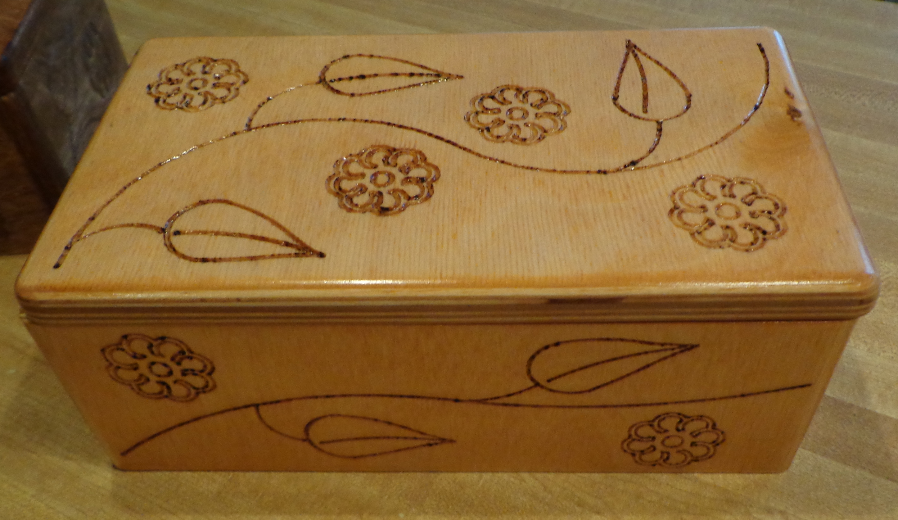 Cnc Router Jewelry Box Plans Best ideas about wooden jewelry boxes on