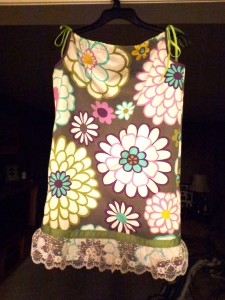 Dresses for Missions #18 1-18-15