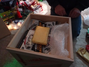 Gift Crate #3