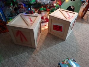 Gift Crate #5