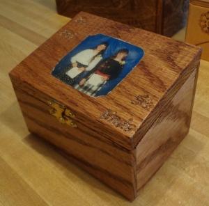 Pauline's Jewelry Box 1