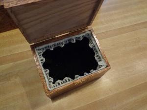 Pauline's Jewelry Box #4