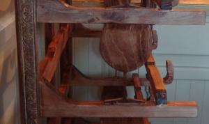 CNC Wine Rack 3