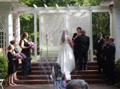 Bridesmaids Stink