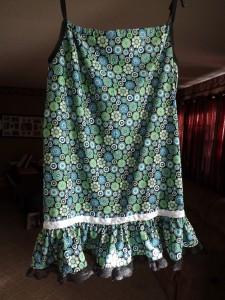 Dress #26 5-7-15