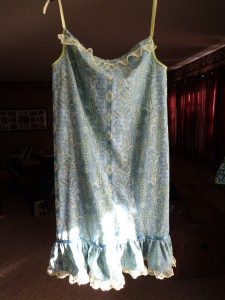 Dress #27 5-14-15