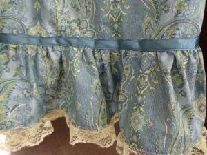 Dress #27 Detail
