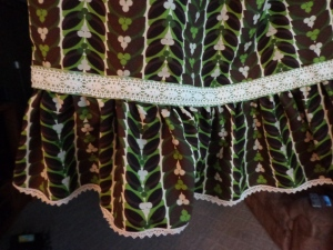 Dress #28 Detail