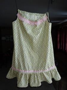Dress #29 6-17-15