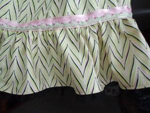 Dress #29 Detail