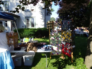 Babe's Quilts