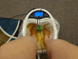 Foot Detox 1