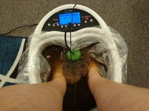 Foot Detox 2
