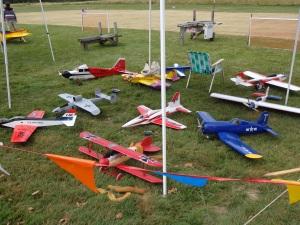 Airplane Assortment
