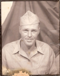 Uncle Red Oct 1945