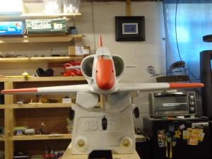 A-4 Landing Gear Down