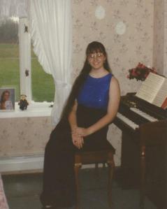 Kerry's Junior Prom