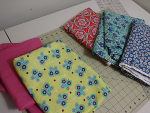 Quilt Shop Fabric
