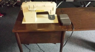 Sears Machine