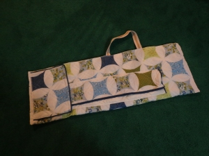 Wing Bag Finished