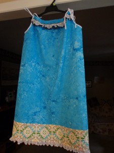2nd Group Dress 2 10-17-15