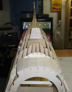 Ziroli A-1 Back Bone 10-18-15